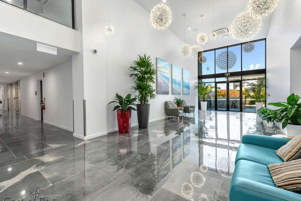 Second view of Homely apartment listing, 111/181 Clarence Rd, Indooroopilly QLD 4068