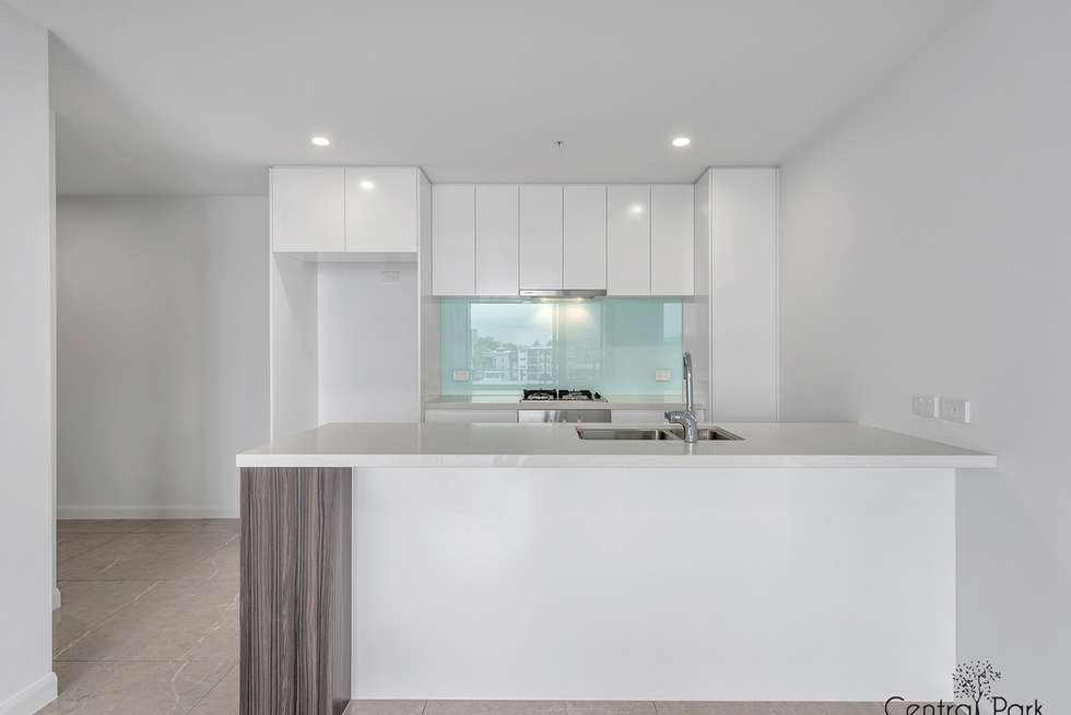 Fourth view of Homely apartment listing, 111/181 Clarence Rd, Indooroopilly QLD 4068