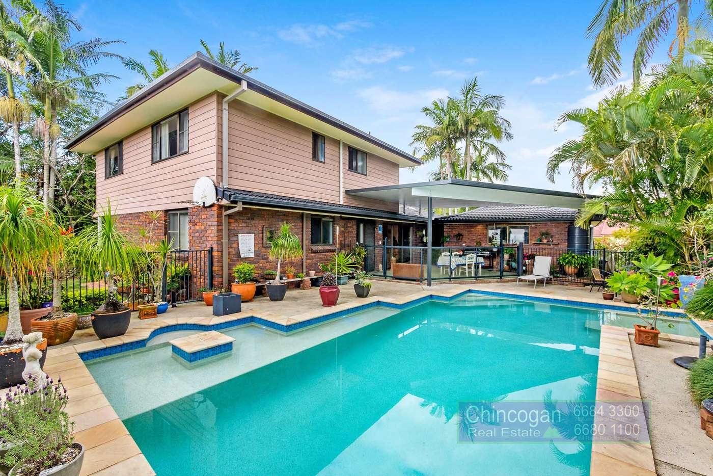 Main view of Homely house listing, 2 Yamble Drive, Ocean Shores NSW 2483