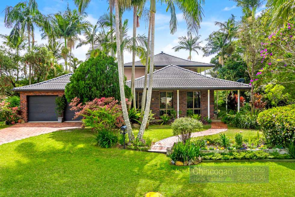 Second view of Homely house listing, 2 Yamble Drive, Ocean Shores NSW 2483