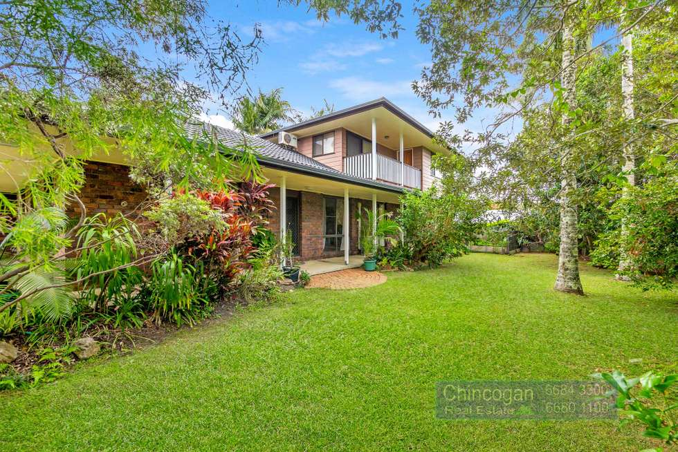 Third view of Homely house listing, 2 Yamble Drive, Ocean Shores NSW 2483