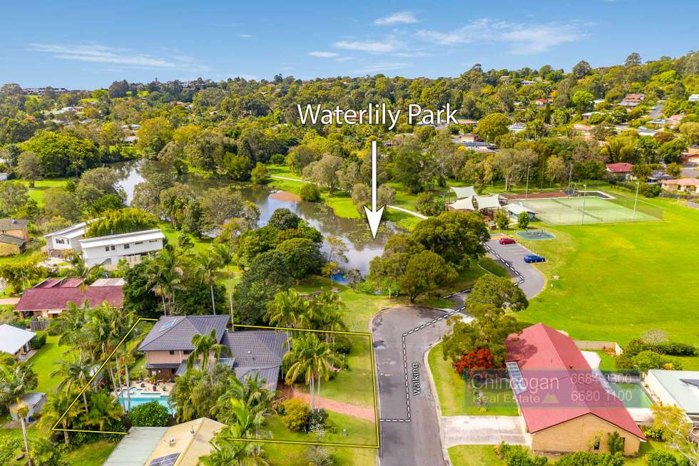 Fourth view of Homely house listing, 2 Yamble Drive, Ocean Shores NSW 2483