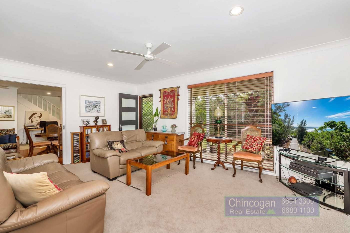Fifth view of Homely house listing, 2 Yamble Drive, Ocean Shores NSW 2483