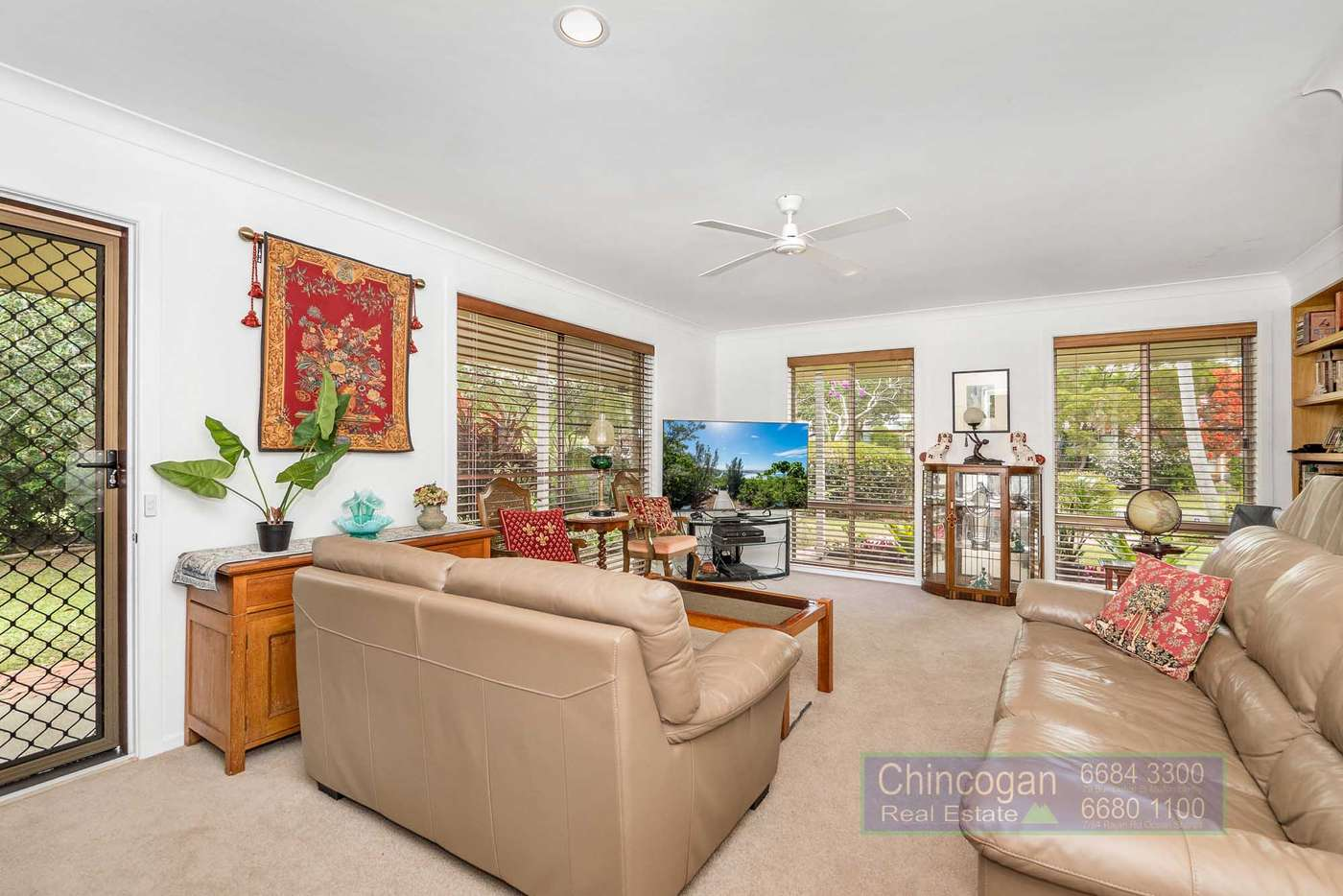 Sixth view of Homely house listing, 2 Yamble Drive, Ocean Shores NSW 2483