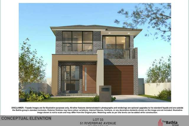 51 Riverbrae Avenue, Riverstone NSW 2765