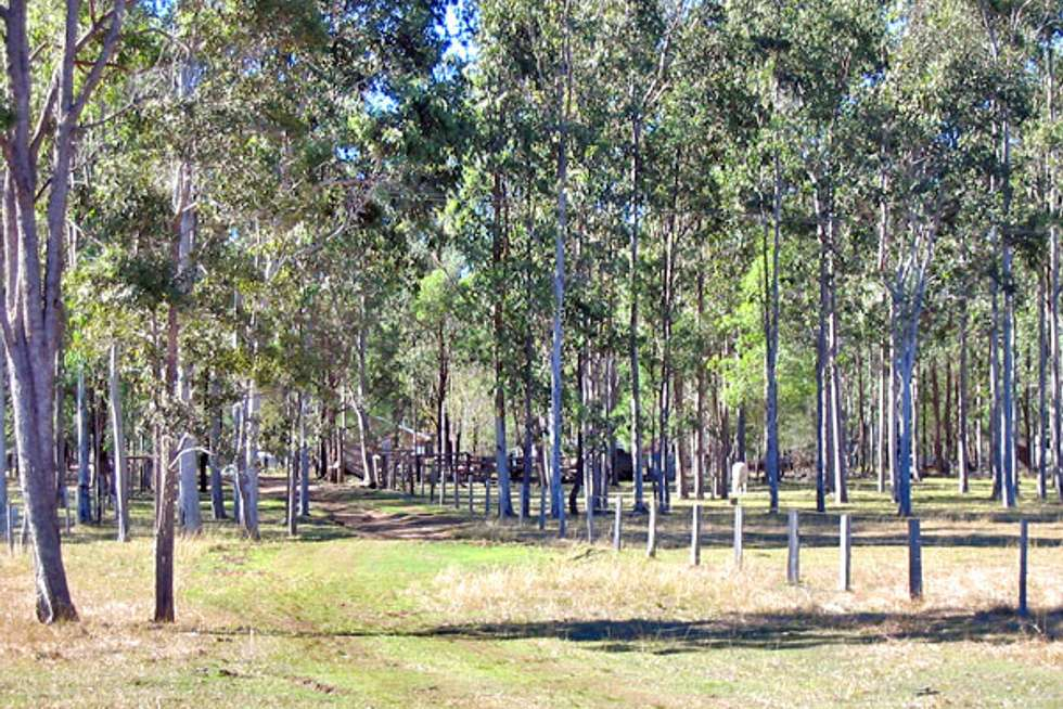 Second view of Homely residentialLand listing, 5120 Summerland Way, Whiporie NSW 2469
