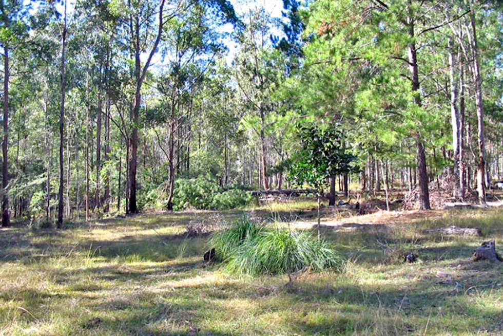Third view of Homely residentialLand listing, 5120 Summerland Way, Whiporie NSW 2469