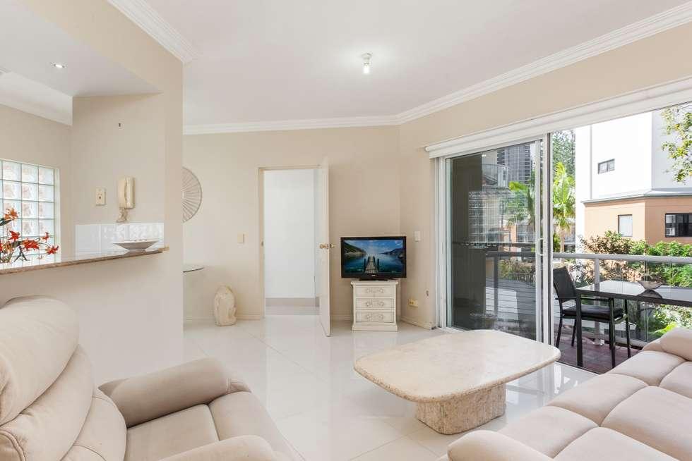 Third view of Homely unit listing, 4/4 ST Kilda Avenue, Broadbeach QLD 4218