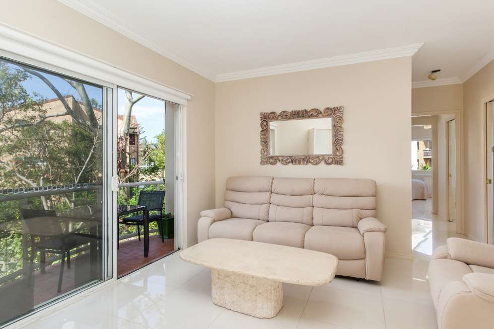 Fourth view of Homely unit listing, 4/4 ST Kilda Avenue, Broadbeach QLD 4218