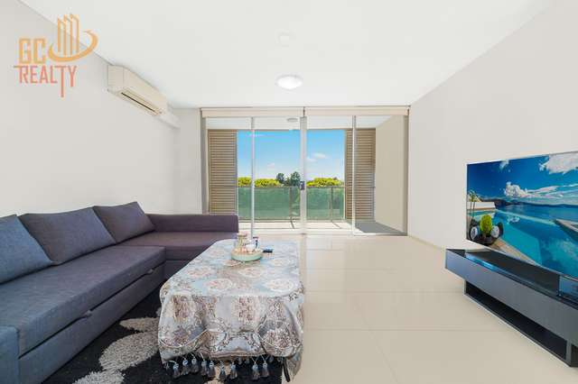 33/2A Brown Street, Ashfield NSW 2131