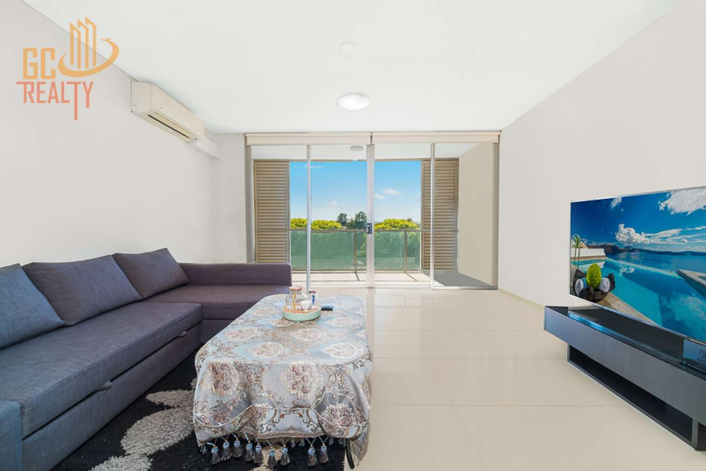 Main view of Homely apartment listing, 33/2A Brown Street, Ashfield NSW 2131