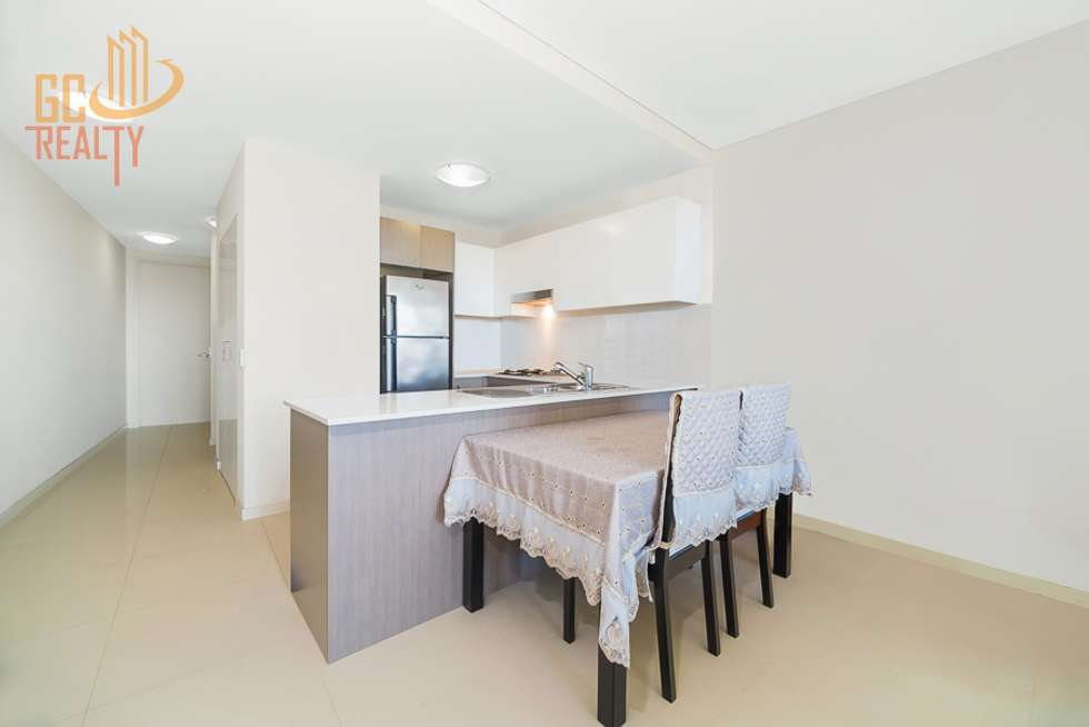 Second view of Homely apartment listing, 33/2A Brown Street, Ashfield NSW 2131