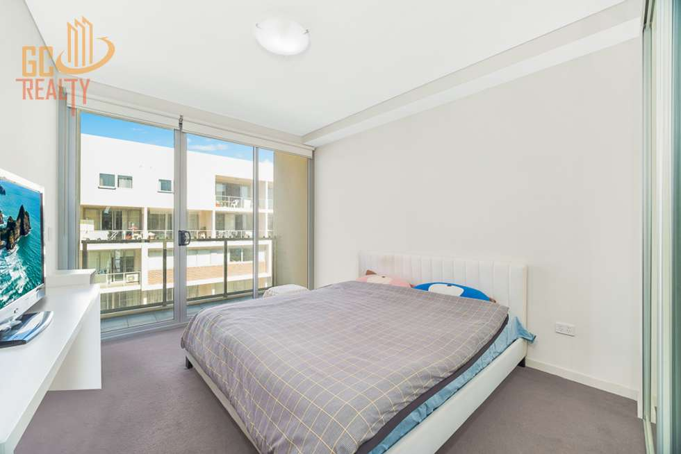 Fourth view of Homely apartment listing, 33/2A Brown Street, Ashfield NSW 2131