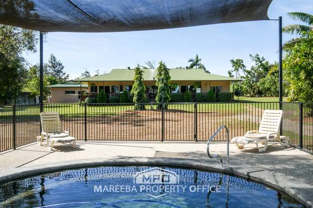 14 Emerald Heights Road, Mareeba QLD 4880