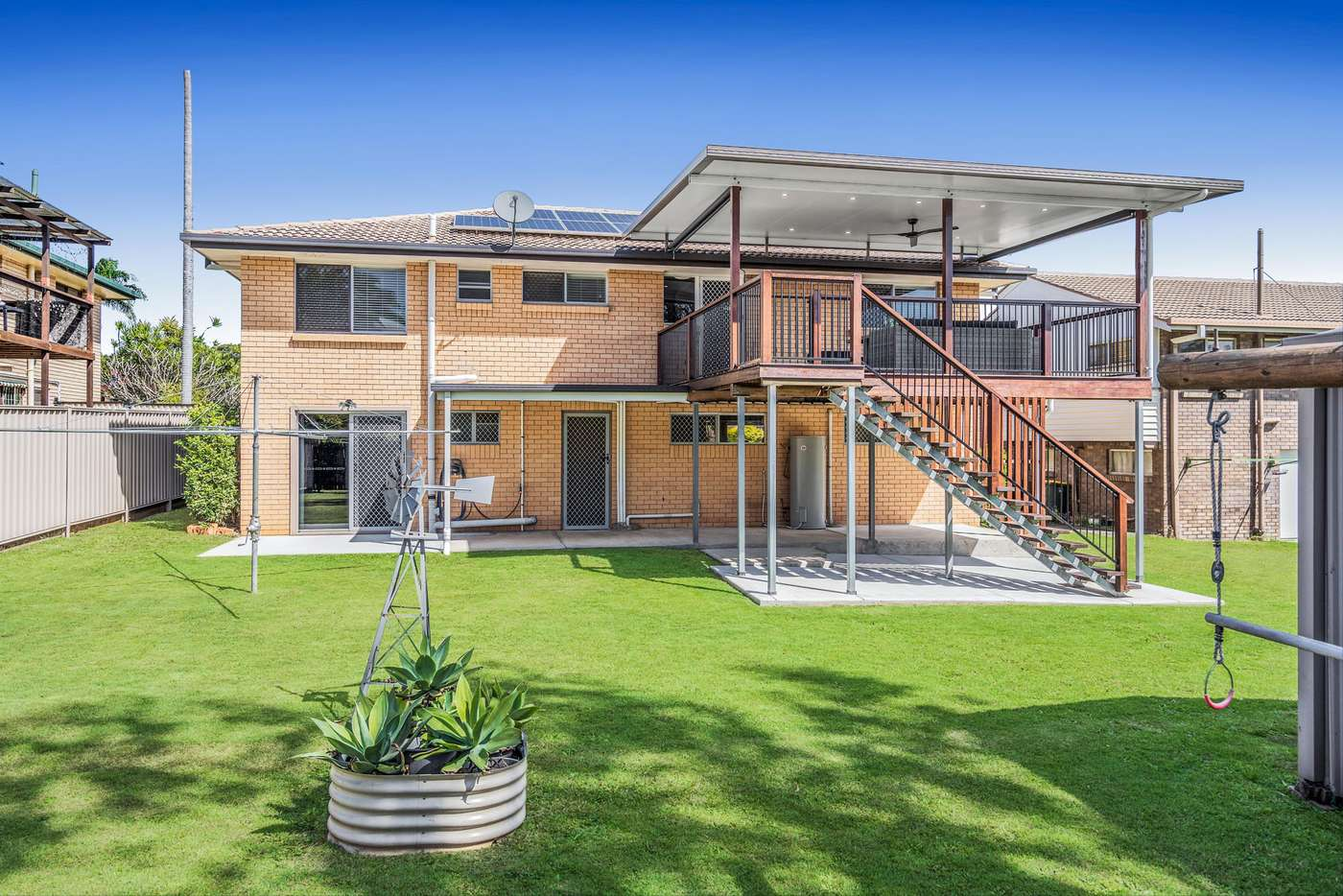 Main view of Homely house listing, 27 Rosedene Street, Manly West QLD 4179