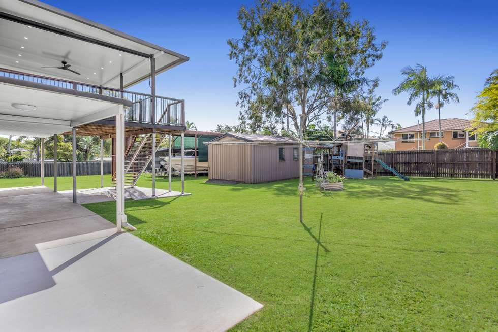 Second view of Homely house listing, 27 Rosedene Street, Manly West QLD 4179