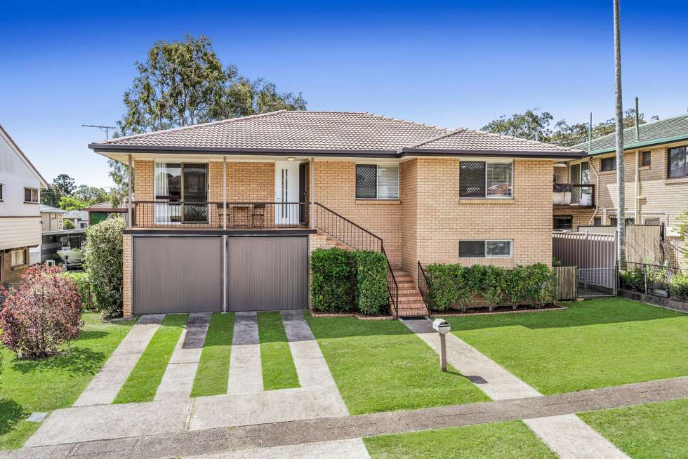 Fourth view of Homely house listing, 27 Rosedene Street, Manly West QLD 4179