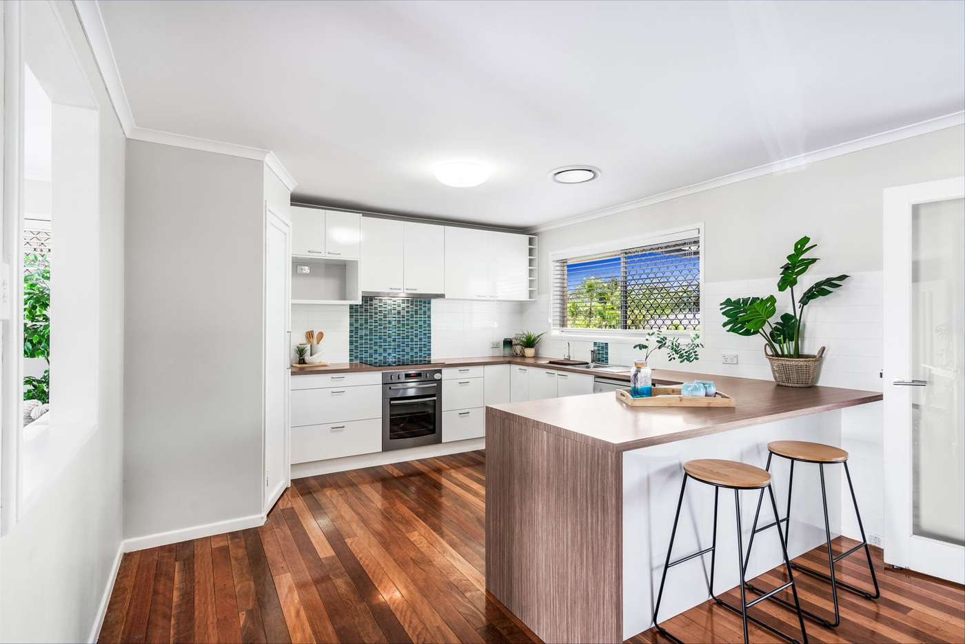 Fifth view of Homely house listing, 27 Rosedene Street, Manly West QLD 4179