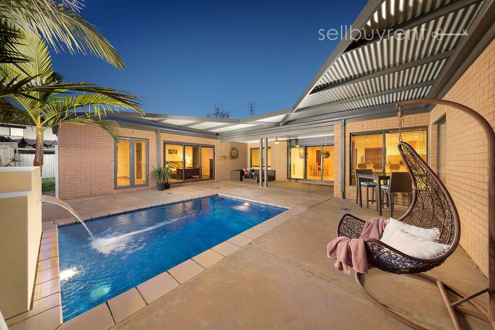 Second view of Homely house listing, 6 CONDAMINE STREET, Wodonga VIC 3690