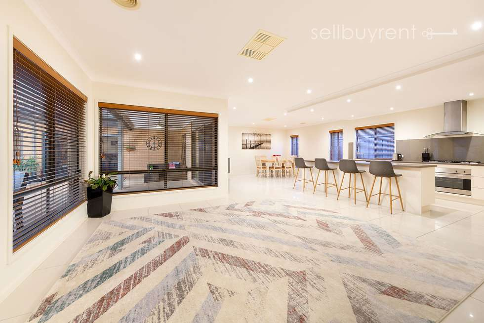 Third view of Homely house listing, 6 CONDAMINE STREET, Wodonga VIC 3690