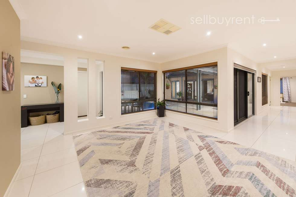 Fourth view of Homely house listing, 6 CONDAMINE STREET, Wodonga VIC 3690