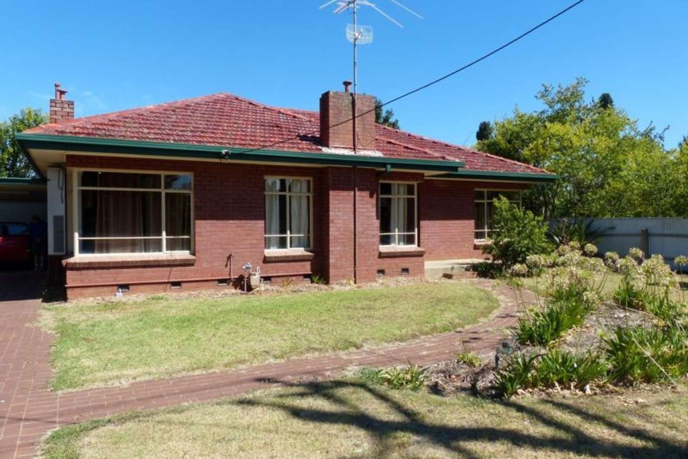 Main view of Homely house listing, 481 Hovell Srtreet, Albury NSW 2640