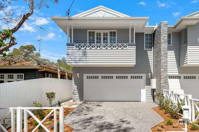 89A Victoria Terrace, Greenslopes QLD 4120