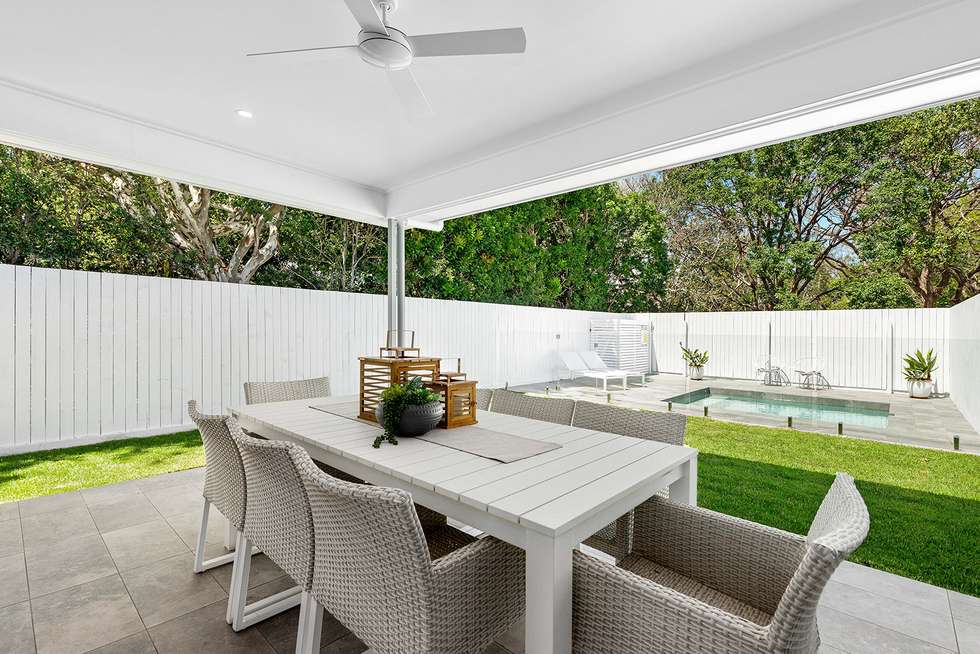 Third view of Homely house listing, 89A Victoria Terrace, Greenslopes QLD 4120