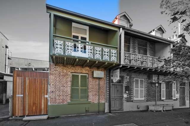 4 Bourke Street, Woolloomooloo NSW 2011