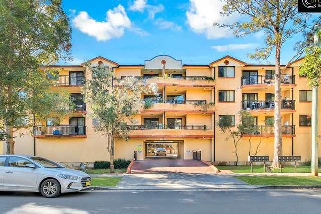10/4-8 Burford Street, Merrylands NSW 2160