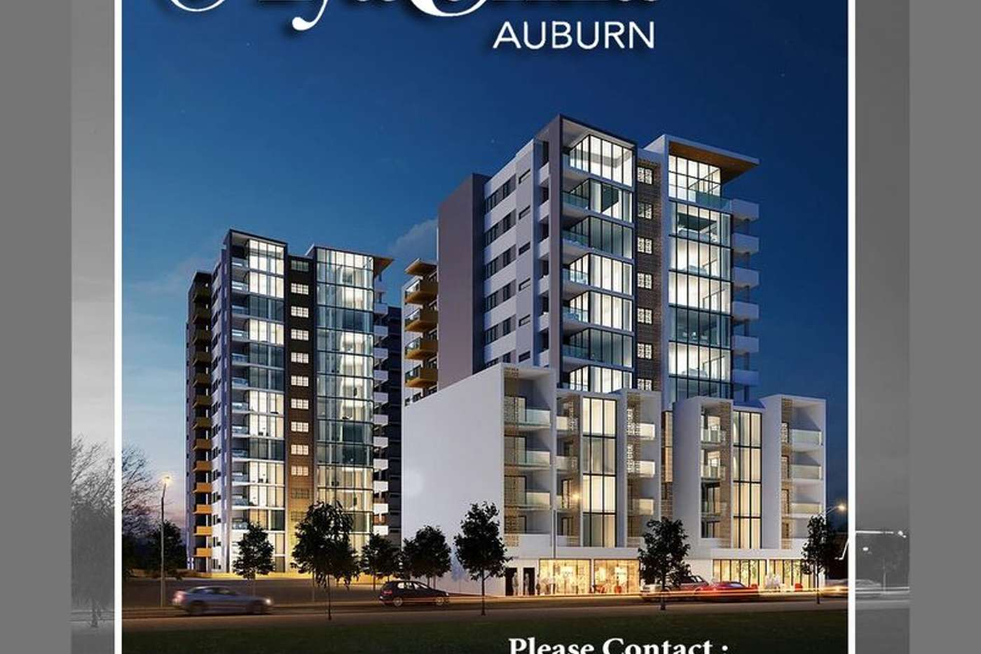 Main view of Homely apartment listing, 93 Auburn Road, Auburn NSW 2144