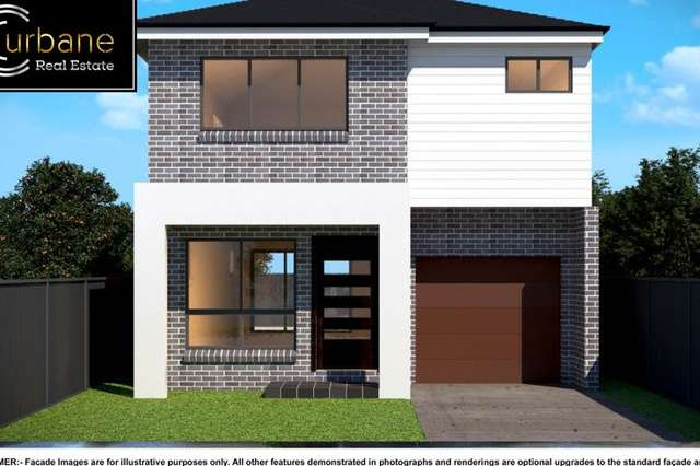 Address On Request, Riverstone NSW 2765