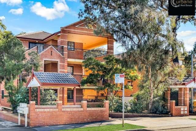 1/52 Harris street, Harris Park NSW 2150