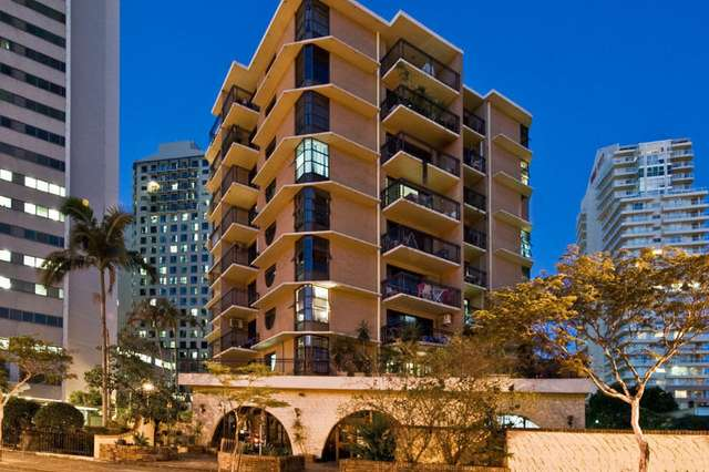 66/29 George Street, Brisbane City QLD 4000
