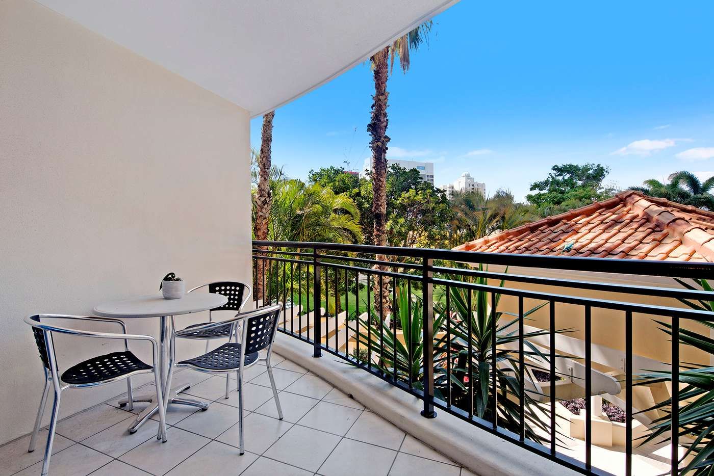 Sixth view of Homely apartment listing, 3065/23 Ferny Avenue, Surfers Paradise QLD 4217