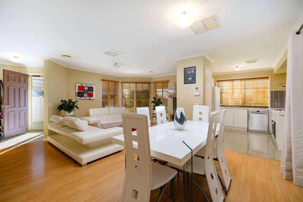 Third view of Homely house listing, 35 NIGHTINGALE AVENUE, Wodonga VIC 3690