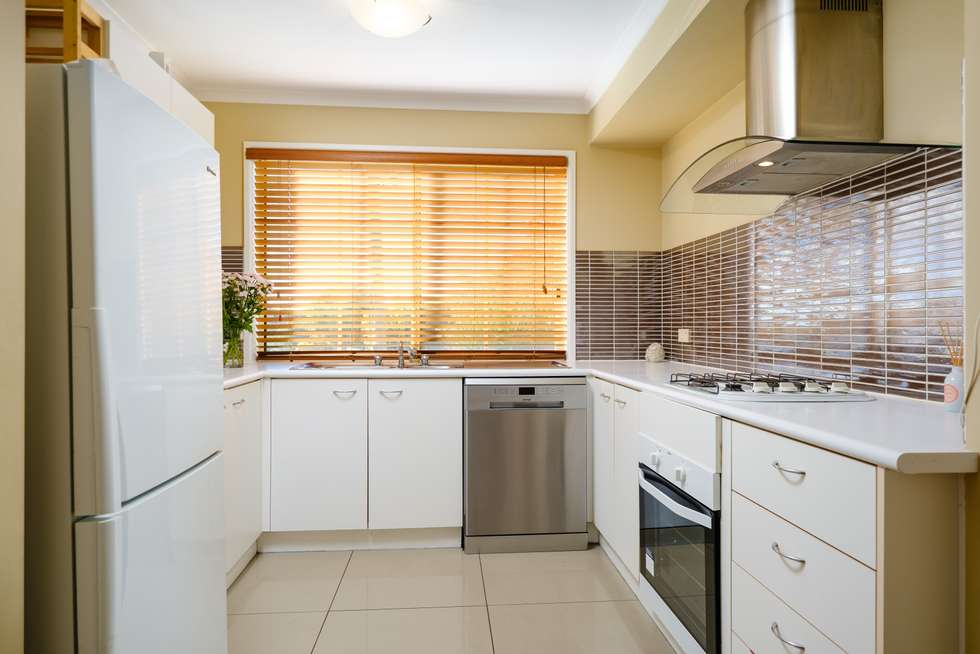 Fourth view of Homely house listing, 35 NIGHTINGALE AVENUE, Wodonga VIC 3690