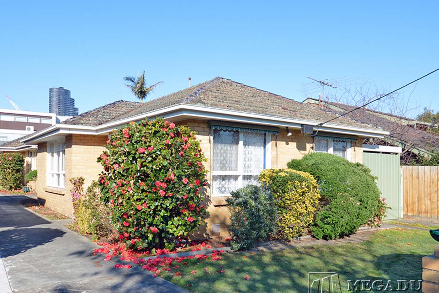 Main view of Homely unit listing, 1/81 SEVERN STREET, Box Hill North VIC 3129