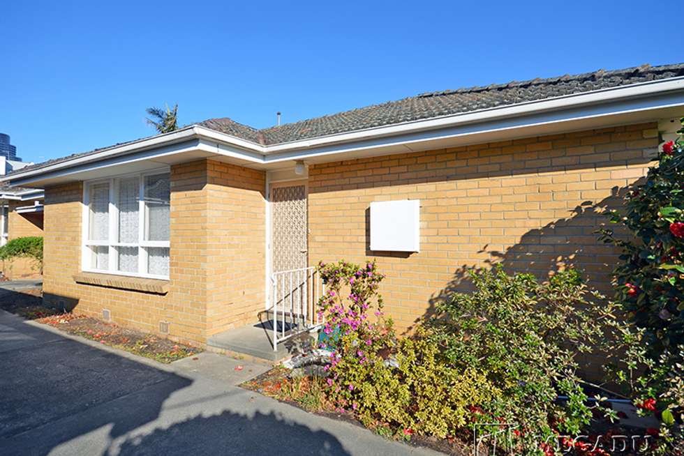 Second view of Homely unit listing, 1/81 SEVERN STREET, Box Hill North VIC 3129