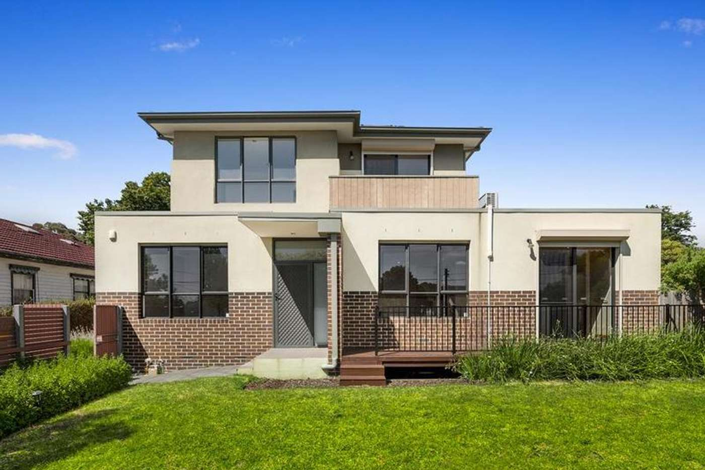 Main view of Homely house listing, 1/7 Johnston Street, Burwood VIC 3125