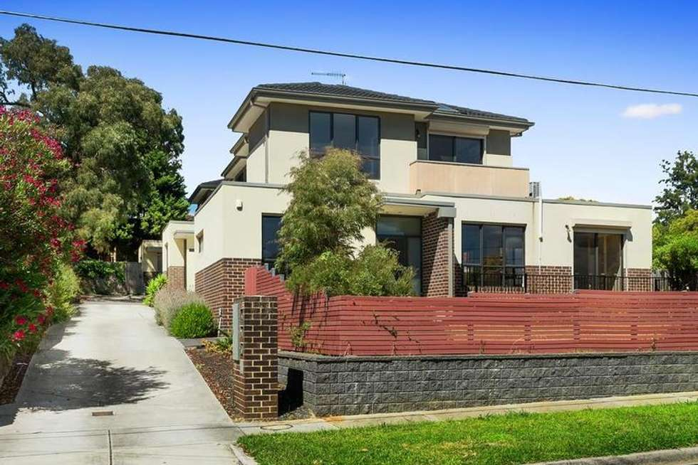 Second view of Homely house listing, 1/7 Johnston Street, Burwood VIC 3125