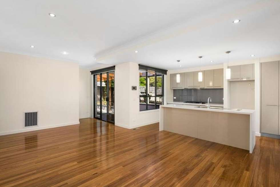 Third view of Homely house listing, 1/7 Johnston Street, Burwood VIC 3125