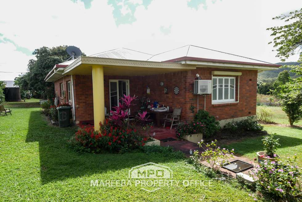 Fourth view of Homely lifestyle listing, 685 Koah Road, Koah QLD 4881