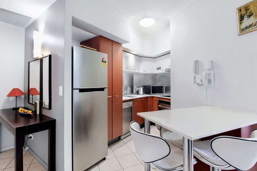 Fifth view of Homely apartment listing, 1035/23 Ferny Avenue, Surfers Paradise QLD 4217