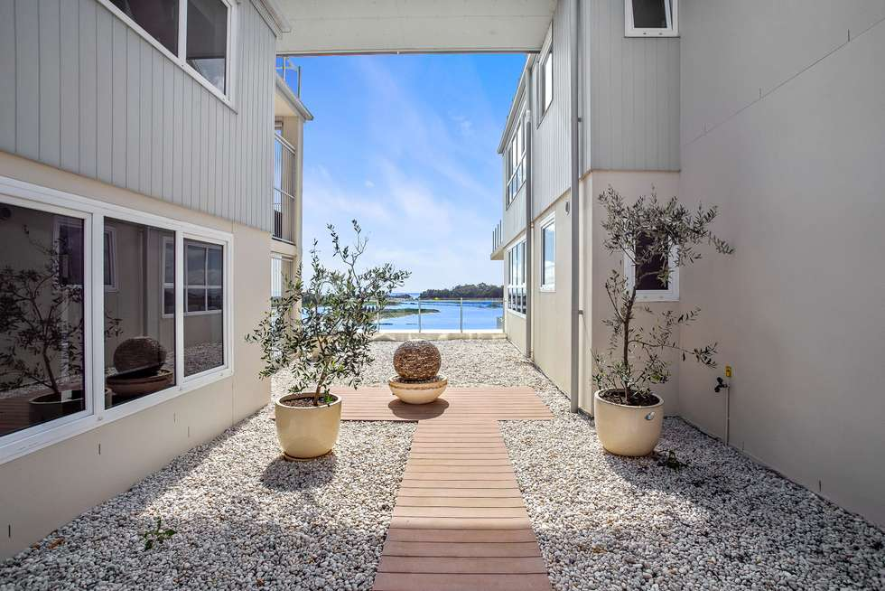 Third view of Homely studio listing, 22/89-93 CAMPBELL STREET, Narooma NSW 2546