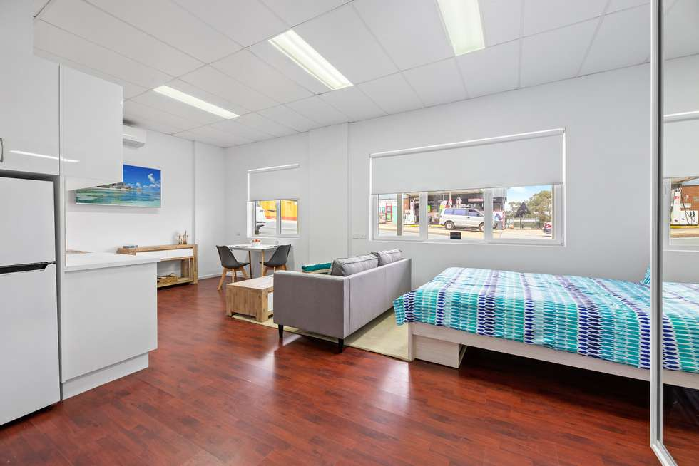 Fourth view of Homely studio listing, 22/89-93 CAMPBELL STREET, Narooma NSW 2546