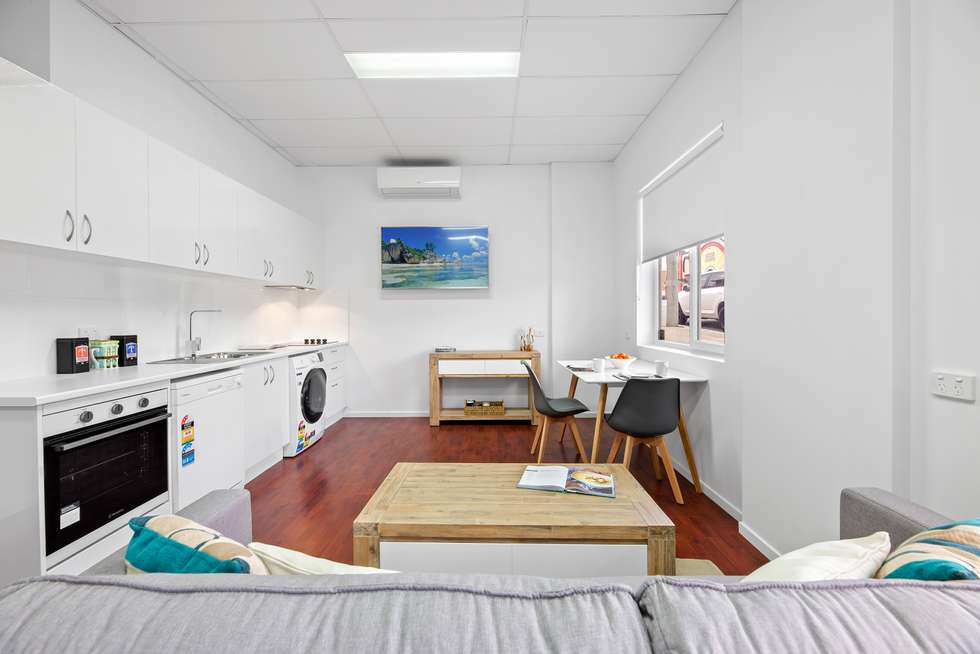 Fifth view of Homely studio listing, 22/89-93 CAMPBELL STREET, Narooma NSW 2546