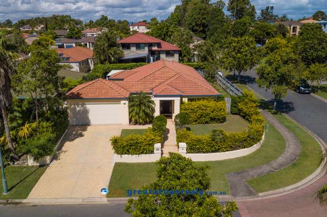 1 Crestbrook Glen, Molendinar QLD 4214