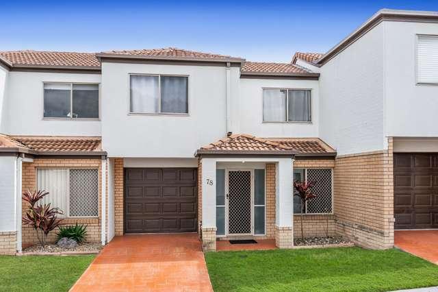 78/37 Dasyure Place, Wynnum West QLD 4178