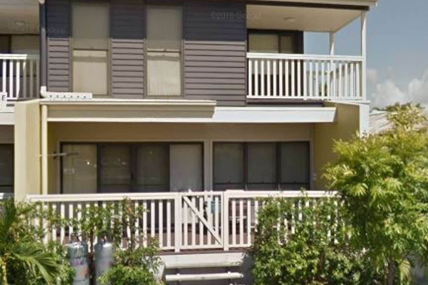 Main view of Homely unit listing, 1/19-23 Stevenson Street, South Mackay QLD 4740